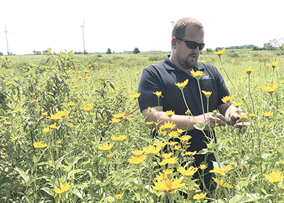 SWCD seeks more permanent conservation acres by Aug. 25