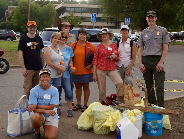 Volunteers invited to participate in Stillwater river clean-up day