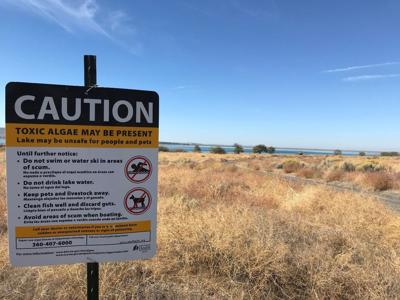 Moses Lake Watershed Council holding public meeting